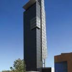 Helicon Tower Oficinas en Renta Valle Oriente