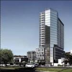 Torre Latitud Oficinas en Renta Valle Oriente