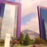 Torres Moradas Oficinas en Renta Valle Oriente